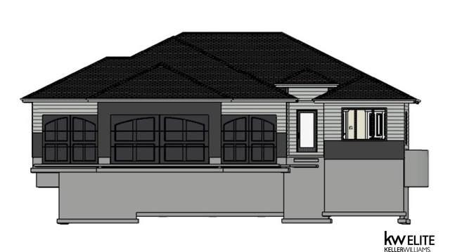 10012 S 181st Street, Omaha, NE 68136 (MLS #22100788) :: Omaha Real Estate Group