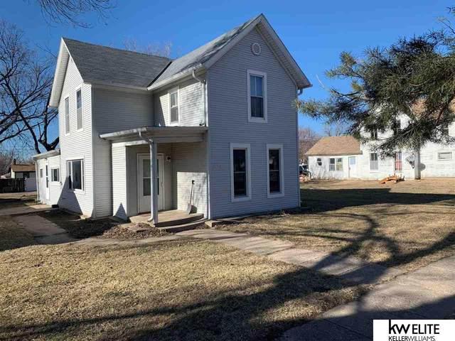 1625 N Iowa Avenue, York, NE 68467 (MLS #22100789) :: Capital City Realty Group