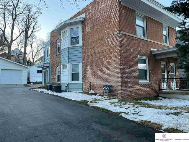 1734 - 1736 S 27th Street, Omaha, NE 68105 (MLS #22100795) :: Lincoln Select Real Estate Group