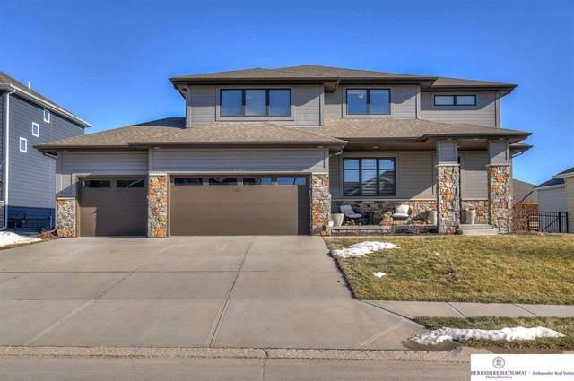 9003 N 171 Street, Bennington, NE 68007 (MLS #22100798) :: Lincoln Select Real Estate Group
