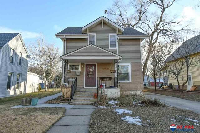 2287 Sheldon Street, Lincoln, NE 68503 (MLS #22100835) :: Dodge County Realty Group