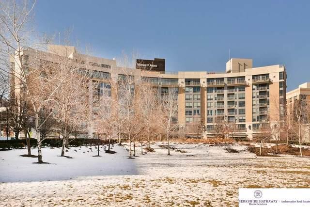 200 S 31st Avenue #4408, Omaha, NE 68131 (MLS #22100843) :: Catalyst Real Estate Group