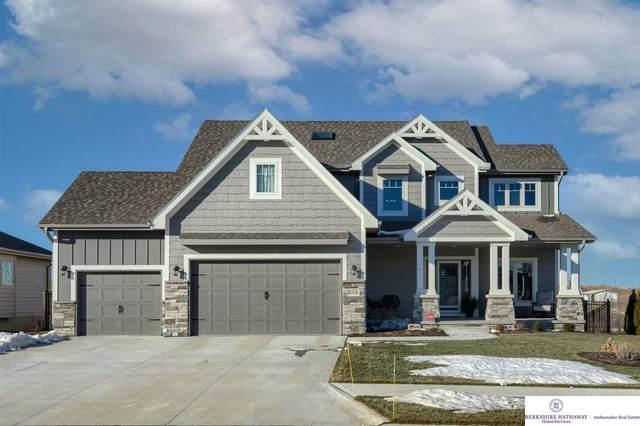 10108 S 188 Street, Omaha, NE 68136 (MLS #22100845) :: Dodge County Realty Group