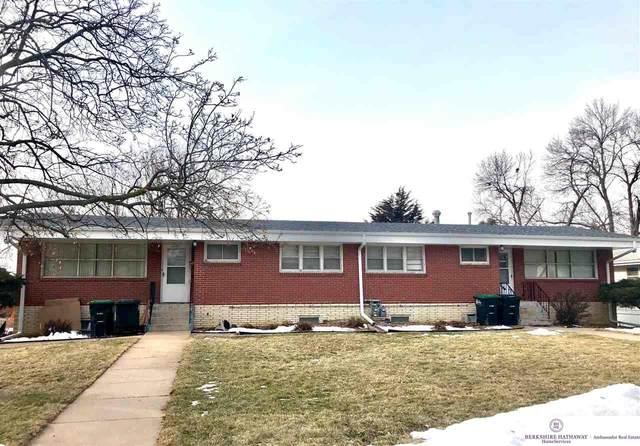 3010-3012 S 49 Street, Omaha, NE 68106 (MLS #22100860) :: Lincoln Select Real Estate Group
