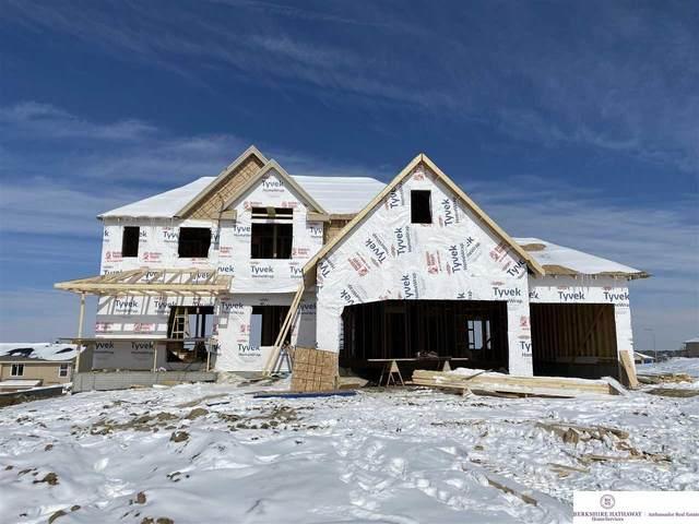 10222 Caspian Drive, Papillion, NE 68046 (MLS #22100887) :: Omaha Real Estate Group