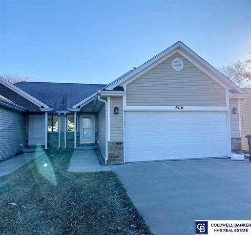 506 S Union Street, Exeter, NE 68351 (MLS #22100894) :: Lincoln Select Real Estate Group