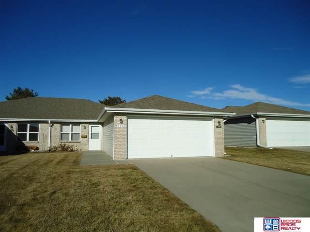 490 Church Street, Seward, NE 68434 (MLS #22100895) :: Capital City Realty Group
