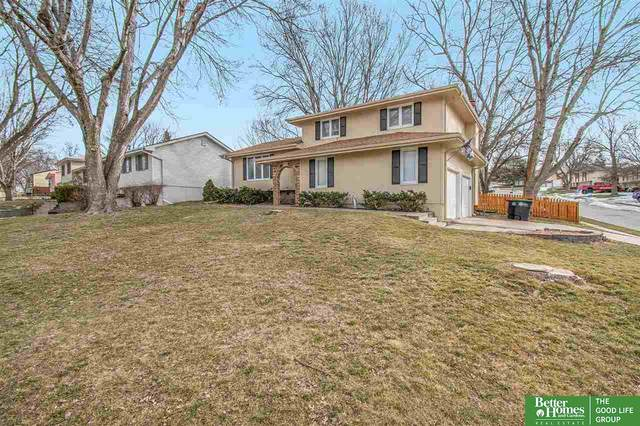 5529 Borman Avenue, Omaha, NE 68137 (MLS #22100902) :: Capital City Realty Group