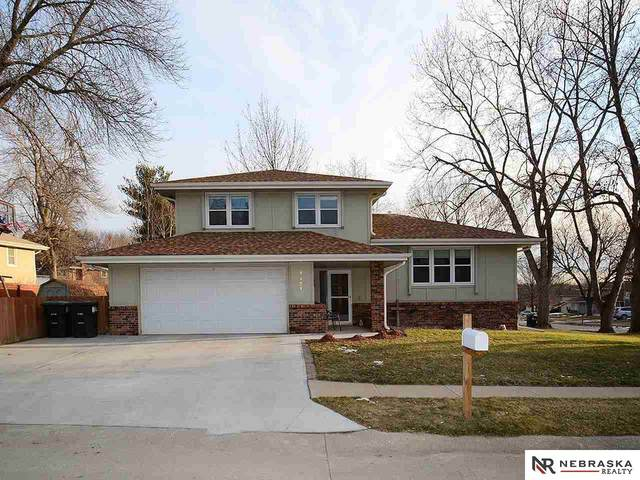 2121 S 163rd Circle, Omaha, NE 68130 (MLS #22100903) :: Catalyst Real Estate Group