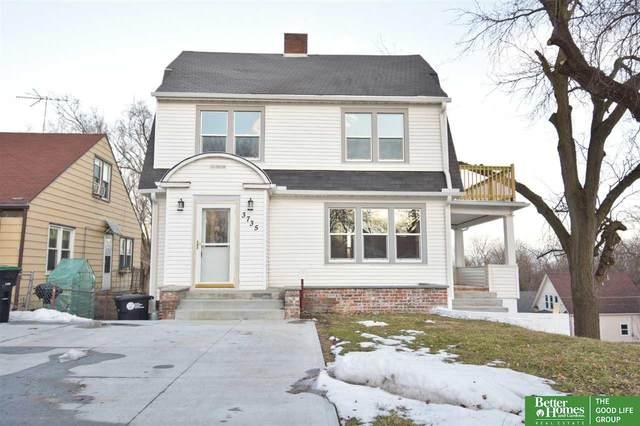 3735 S 23rd Street, Omaha, NE 68108 (MLS #22100906) :: Catalyst Real Estate Group