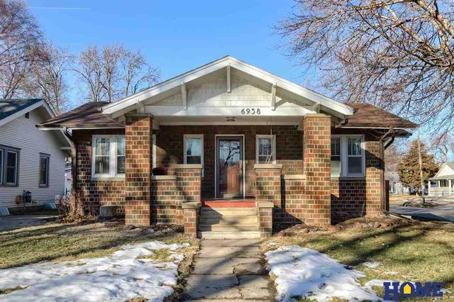 6958 Morrill Avenue, Lincoln, NE 68507 (MLS #22100907) :: Catalyst Real Estate Group