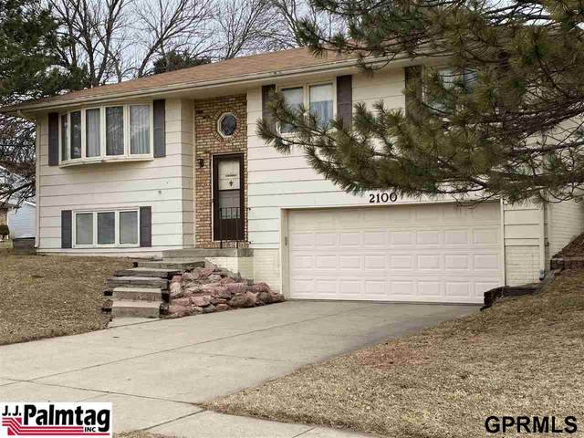 2100 Atlas Avenue, Lincoln, NE 68521 (MLS #22100919) :: Catalyst Real Estate Group