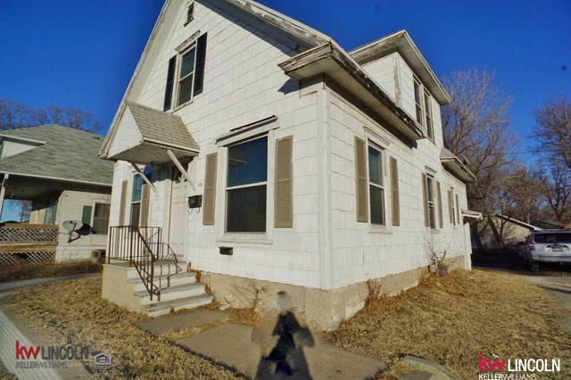 226 N 27th Street, Lincoln, NE 68503 (MLS #22100921) :: Catalyst Real Estate Group
