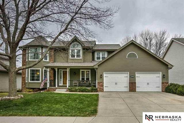 2506 N 150th Street, Omaha, NE 68116 (MLS #22100922) :: kwELITE
