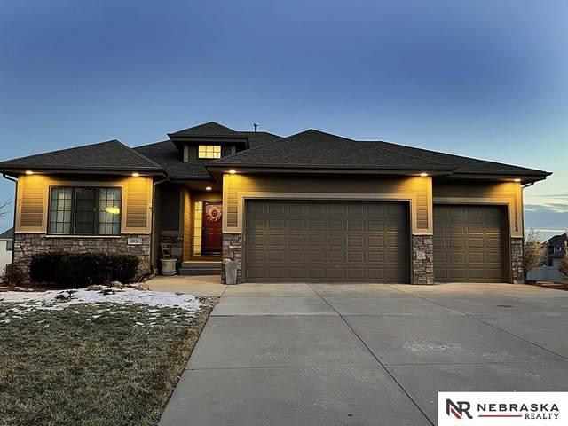 7451 Castle Street, Papillion, NE 68046 (MLS #22100923) :: Stuart & Associates Real Estate Group