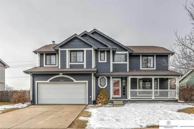 7332 S 155 Avenue, Omaha, NE 68138 (MLS #22100927) :: Stuart & Associates Real Estate Group
