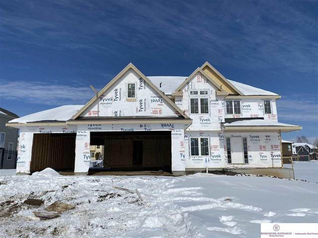 7708 Von Street, Papillion, NE 68046 (MLS #22100930) :: Stuart & Associates Real Estate Group