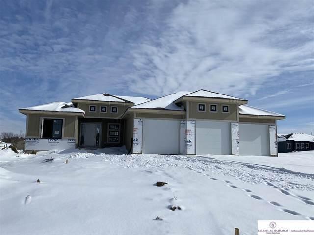 12609 S 75 Street, Papillion, NE 68046 (MLS #22100931) :: Stuart & Associates Real Estate Group