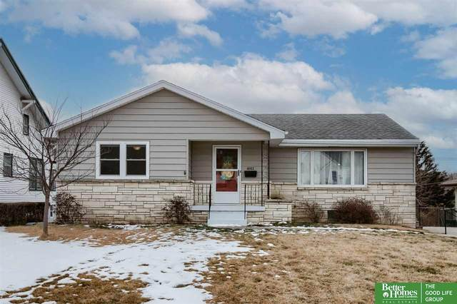 4811 Hickory Street, Omaha, NE 68106 (MLS #22100932) :: Lincoln Select Real Estate Group