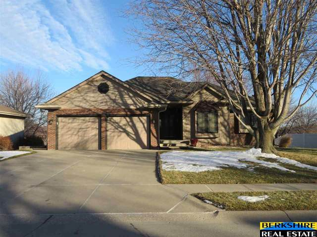 2511 N 155th Street, Omaha, NE 68116 (MLS #22100937) :: kwELITE