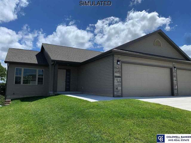 4331 W Rebecca Lane, Lincoln, NE 68528 (MLS #22100950) :: Cindy Andrew Group