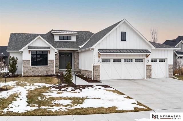 21904 Martha Street, Elkhorn, NE 68022 (MLS #22100951) :: Don Peterson & Associates