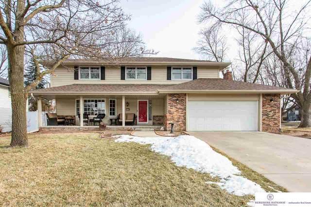 1211 Holling Drive, Omaha, NE 68144 (MLS #22100953) :: Dodge County Realty Group