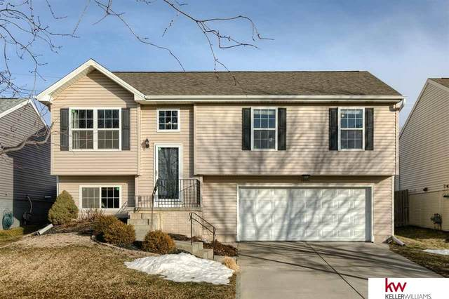 14546 Mormon Street, Bennington, NE 68007 (MLS #22100983) :: Lincoln Select Real Estate Group
