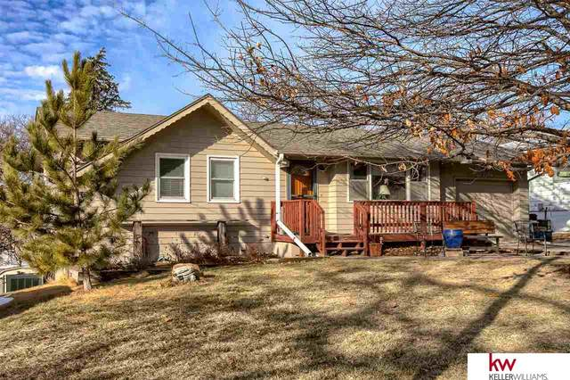 7106 S 50th Street, Omaha, NE 68157 (MLS #22100989) :: Don Peterson & Associates