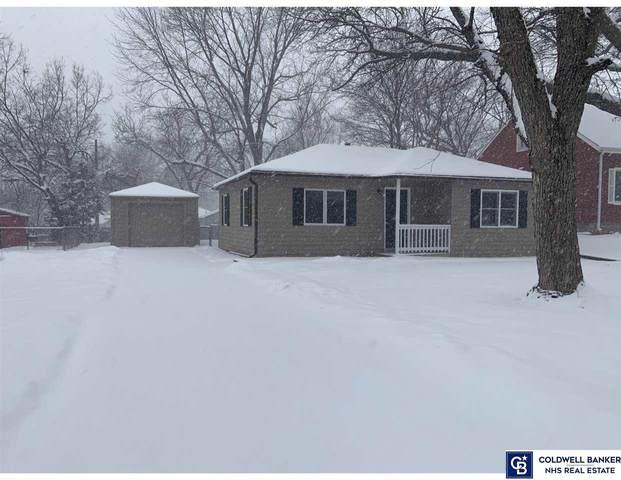 1801 S 49th Street, Lincoln, NE 68506 (MLS #22101006) :: Don Peterson & Associates