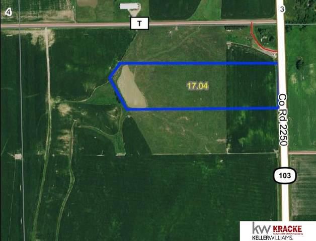County Rd 2250 Road, Dewitt, NE 68341 (MLS #22101011) :: Don Peterson & Associates