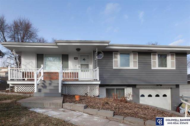 9214 Spaulding Street, Omaha, NE 68138 (MLS #22101012) :: Don Peterson & Associates