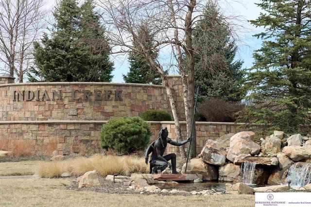 3770 N 192 Terrace, Elkhorn, NE 68022 (MLS #22101027) :: Lincoln Select Real Estate Group