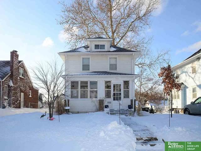 3847 Martha Street, Omaha, NE 68105 (MLS #22101041) :: Complete Real Estate Group