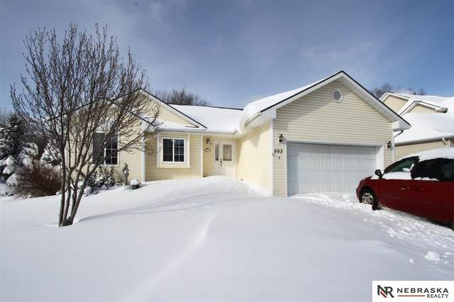 503 Trail Ridge Circle, Lincoln, NE 68505 (MLS #22101043) :: Complete Real Estate Group