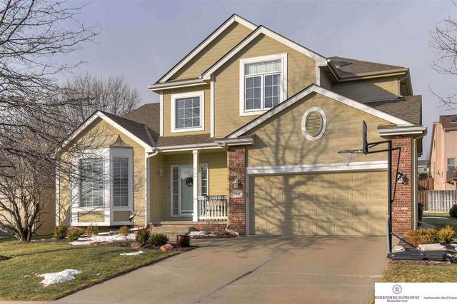 5910 N 146 Street, Omaha, NE 68116 (MLS #22101050) :: Complete Real Estate Group