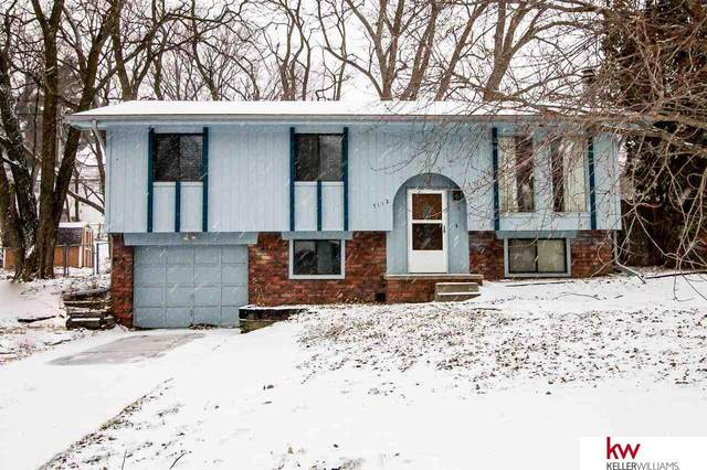 7112 N 50th Avenue, Omaha, NE 68152 (MLS #22101052) :: Complete Real Estate Group