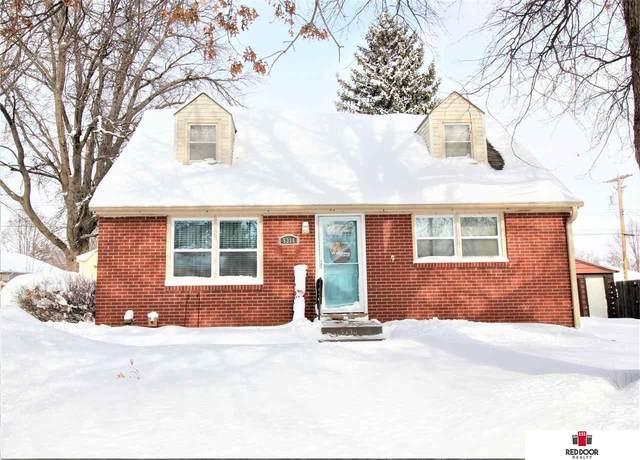 5330 Wilshire Boulevard, Lincoln, NE 68504 (MLS #22101066) :: Stuart & Associates Real Estate Group