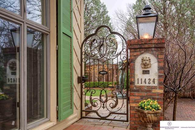 11424 Frances Street, Omaha, NE 68144 (MLS #22101080) :: Berkshire Hathaway Ambassador Real Estate