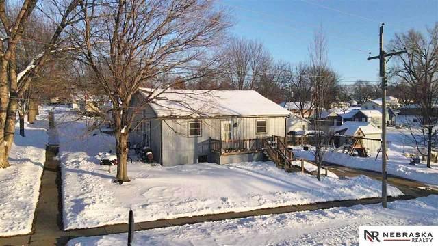 285 N 3rd Street, Springfield, NE 68059 (MLS #22101191) :: Don Peterson & Associates