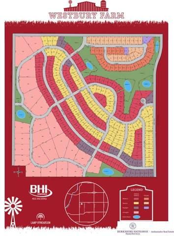 4307 S 219 Street, Elkhorn, NE 68022 (MLS #22101290) :: Omaha Real Estate Group