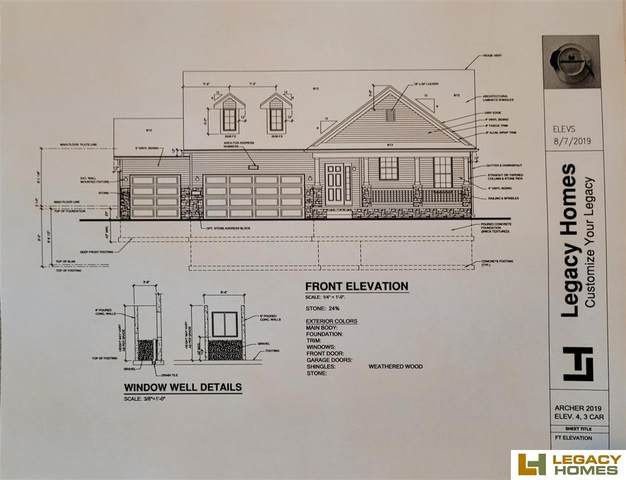 17104 Phoebe Street, Bennington, NE 68007 (MLS #22101307) :: Berkshire Hathaway Ambassador Real Estate