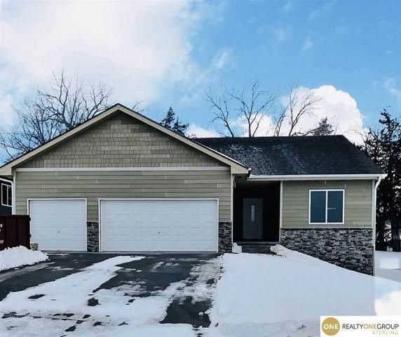 327 Clear Creek Drive, Yutan, NE 68073 (MLS #22101374) :: Stuart & Associates Real Estate Group