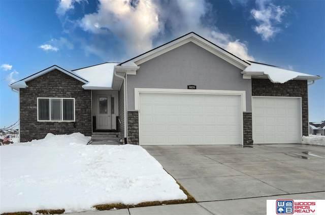 9820 Drakensberg Avenue, Lincoln, NE 68516 (MLS #22101378) :: Omaha Real Estate Group