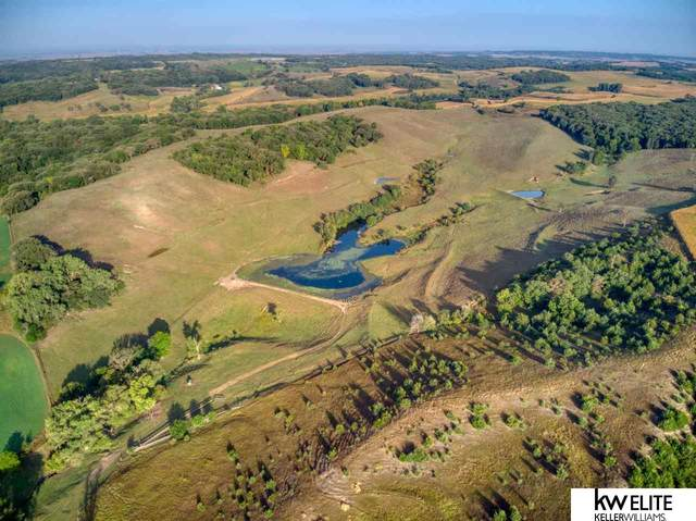 160 Acres L-20 Highway, Moorhead, IA 51558 (MLS #22101388) :: Stuart & Associates Real Estate Group