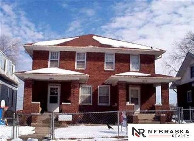 3022-3024 Marcy Street, Omaha, NE 68105 (MLS #22101393) :: The Homefront Team at Nebraska Realty