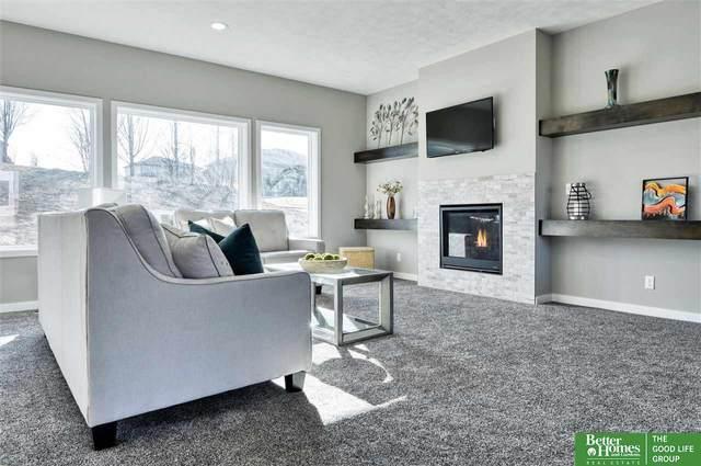 4229 S 220th Street, Elkhorn, NE 68022 (MLS #22101399) :: Don Peterson & Associates