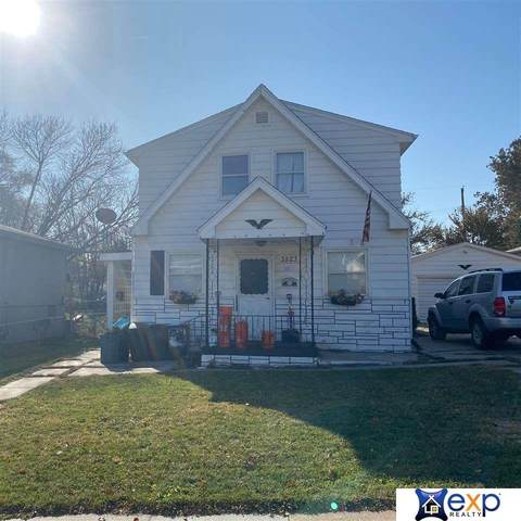 3523 Madison Street, Omaha, NE 68107 (MLS #22101425) :: Omaha Real Estate Group