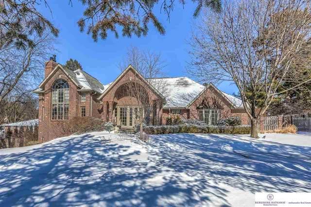 9036 Harney Street, Omaha, NE 68114 (MLS #22101430) :: Complete Real Estate Group