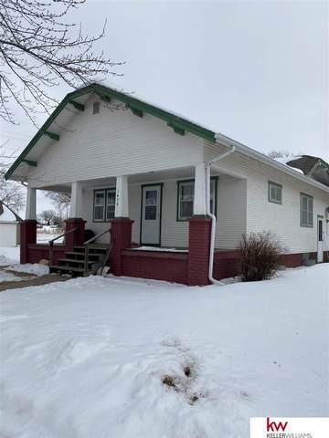 1436 N Commercial Avenue, Superior, NE 68978 (MLS #22101465) :: Don Peterson & Associates
